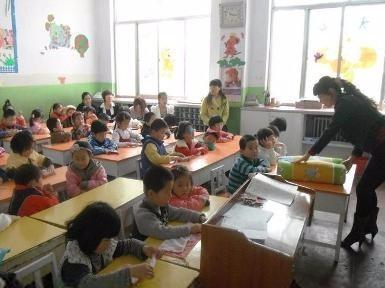 合肥幼师培训学校